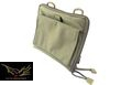 FLYYE Low Profile OP Pouch For MOLLE System(Ranger Grey)