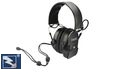 Z-Tactical Zcomtac I Headset Z035 Ver. IPSC(Black)