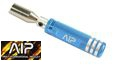 AIP Steel Valve Key for Gas Magazine(Blue)