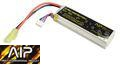 AIP 11.1v 1500mAh 20c Li-Polymer Battery(35)