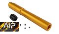 AIP Aluminum Outer Barrel For TM Hi-capa 5.1(Golden)