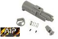 AIP Reinforced Loading Muzzle Set For TM Hi-capa 4.3/5.1(Gray)