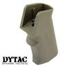 DYTAC A2 Style Pistol Grip for AEG ( Foliage Green )