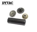 DYTAC Combo Gear Set CNC Ver  Steel Gear Set  ( 18:1 )