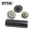 DYTAC Combo Gear Set CNC Ver. Steel Gear Set (100:300)