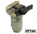 DYTAC Nylon Water Transfer TD Foregrip (Short) (Multicam)