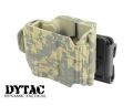 DYTAC ABS Plastic Uni—Holster (ACU)(Right Hand)