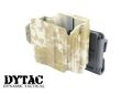 DYTAC Plastic Uni—Holster ( Digital Desert )(Right Hand)