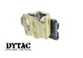 DYTAC ABS Plastic Uni—Holster ( Multicam )(Right Hand)