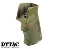 DYTAC Water Transfer A2 Style Pistol grip for AEG (Multicam)