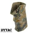 DYTAC Water Transfer A2 Style Pistol grip  (Digital Woodland)