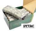 DYTAC Water Transfer 120rd Invader Mag 5pcs Box Set( ACU )