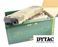 DYTAC Water Transfer 120rd Invader Mag 5pcs Box Set ( A-TACS )