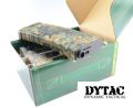 DYTAC Water Transfer 120rd Invader Mag 5pcs (Digital Woodland)