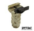 DYTAC Nylon Water Transfer TD Foregrip (Short) (Digital Desert)