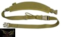 Flyye Cordura Single Point Sling For DSLR (Khaki)