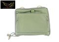 Flyye Nylon Low Profile OP Pouch(Olive Drab)