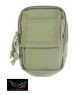 Flyye Cordura EDC Small Bag (Olive Drab)