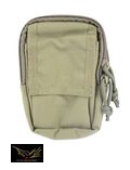 Flyye Cordura EDC Small Bag (Ranger Grey)