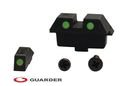 GUARDER Steel Night Sight for MARUI G17 GBB