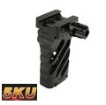 5KU Metal Quick Detach Ultralight Vertical Foregrip-45(Black)