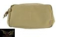 Flyye Cordura Accessories Pouch (Coyote Brown)