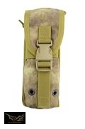 Flyye Cordura MBITR Radio Pouch FLAP (A-TACS)