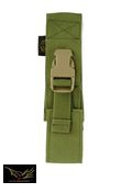 Flyye Cordura Silencer Holder (Olive Drab)
