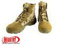 Infantry Walking Combat Boots(Digital Desert Camouflage)