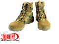 Infantry Walking Combat Boots(Digital Woodland Camouflage)