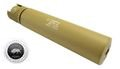 MADBULL Gemtech HALO Barrel Extension(2011 Ver.)(TAN)