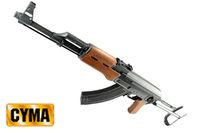 CYMA AK47S ABS Body  AEG (Folding Stock)(CM028S)