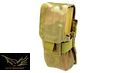 Flyye Cordura Single M4 Mag Pouch (Multicam)