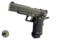 Contrast of WE's seven New AirSoft gun in Tiger111hk WE-GSG-5.1R-BK-1