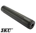 5KU 14mm Metal Zephyr KL Suppressor-Black