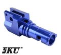5KU AEG CNC Hop-Up Chamber For Marui G36 - Blue