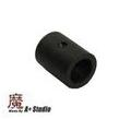 A+ Studio Hop Up Rubber Chamber for Gas SMG Series-Black