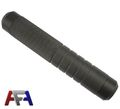 Army Force Aluminum 142mm Silencer (14mm+/-)(Black)