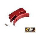 AIP Metal Trigger Set Type A For TM HC 5.1/4.3 – Red (Short)