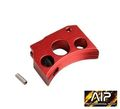AIP Metal Trigger Set Type B For TM HC 5.1/4.3 – Red