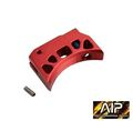 AIP Metal Trigger Set Type C For TM HC 5.1/4.3 – Red