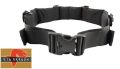 Big Dragon Weekend Warrior MOLLE Padded Patrol Belt(Black)