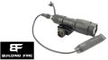 Building Fire M300 short weapon light / Flashlight(Black)