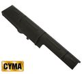 CYMA Steel Top Cover for Cyma AK47 AEG (Black)