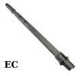 EC M4A1 375mm Aluminum Outer Barrel (Black)