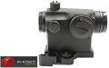 ELEMENT Metal T-1 Reddot With QD Mount Scopes(Black)