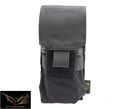 Flyye CORDURA Single M4 Mag Pouch-Black