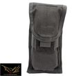 FLYYE CORDURA Single M16 Mag Pouch Ver.FE-Black