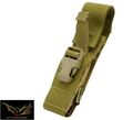 Flyye CORDURA Silencer Holder-Multicam