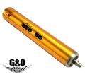G&D M130 Cylinder Unit For DTW AR15 - Orange